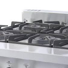 Fogão Don Bidone 06 Bocas Com forno FDB6F - Venâncio