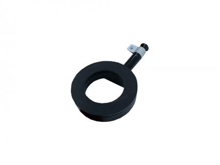 Fogão industrial Funcional 4 bocas FF4CD2 - Venâncio