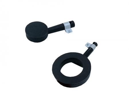 Fogão industrial Funcional 6 bocas FF6CD3 - Venâncio