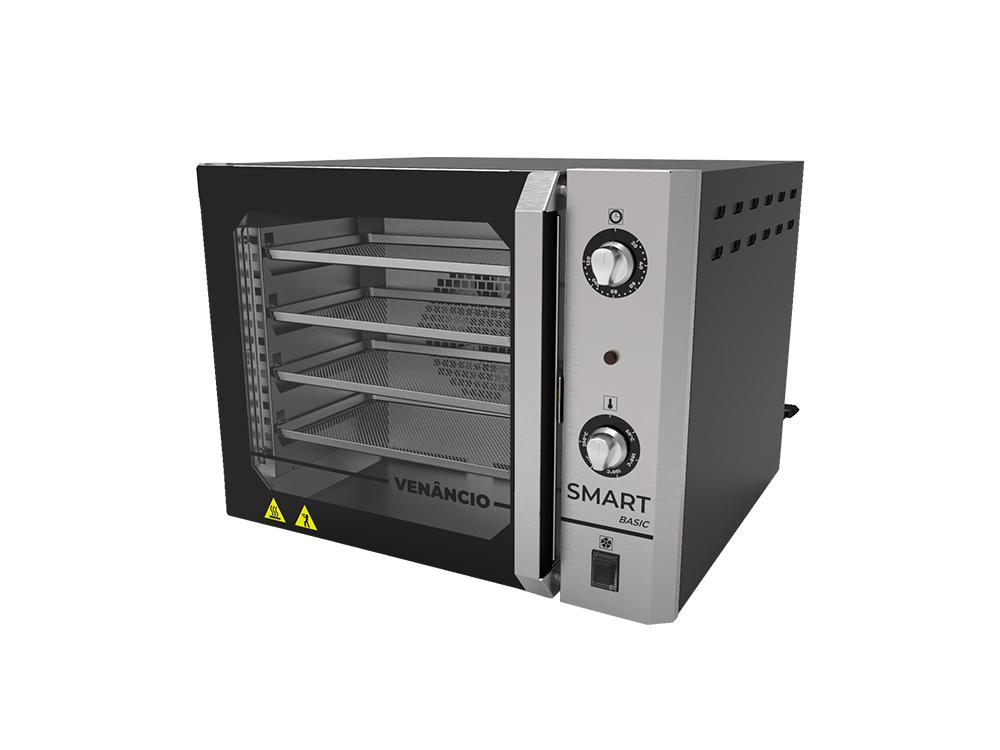 Forno Convector Smart Basic Elétrico - Venâncio