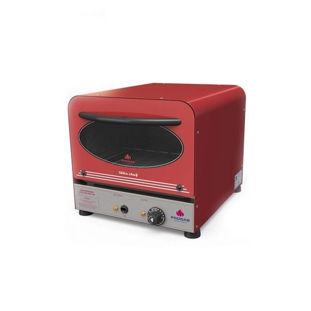 Forno elétrico refratário 220v - Progás