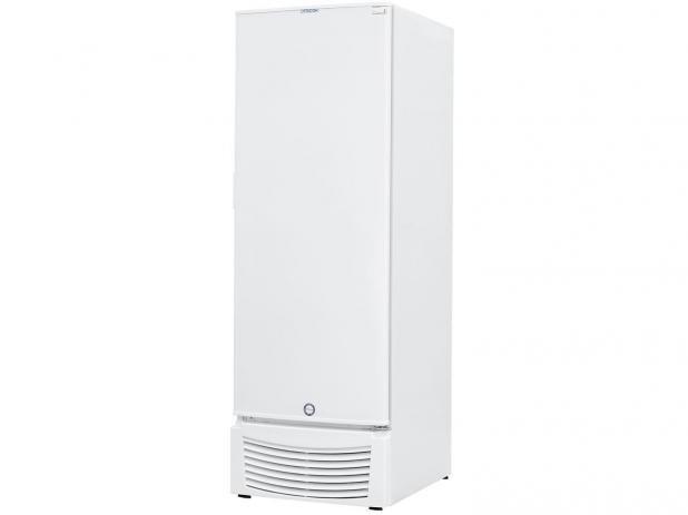 Freezer Conservador de Congelados Dupla ação 565 Litros Porta cega - Fricon