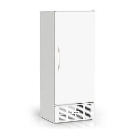Freezer Conservador de Congelados Vertical 600 Litros Porta Cega- Conservex