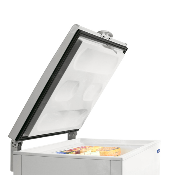 Freezer Horizontal Dupla Ação 166l - Metalfrio