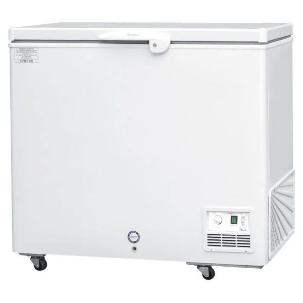 Freezer Horizontal  Dupla ação HCEB 216L