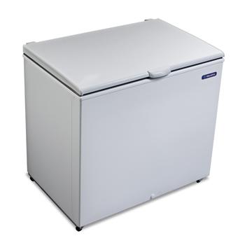 Freezer Horizontal Dupla Ação 293l - Metalfrio