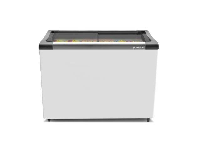 Freezer Horizontal NF30S 284L 220v -  Metalfrio