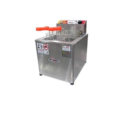 Fritadeira Elétrica Água e Óleo 18l - Skymsen