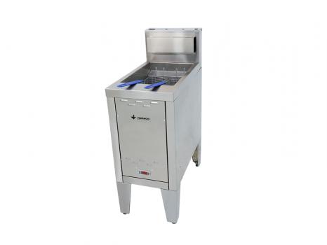 Fritador água e óleo a gás MOD 50 - Venâncio
