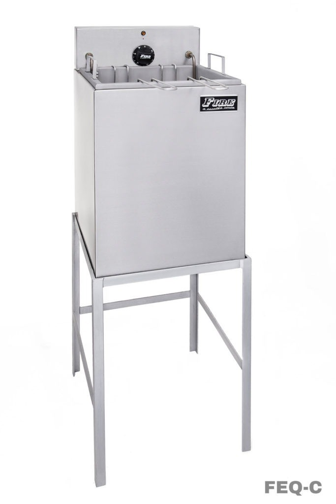 Fritador Eletrico Com Filtro De Agua FEQ/C - Fire