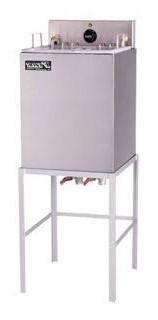 Fritadeira Eletrico Com Filtro De Agua FEQ/C - Fire