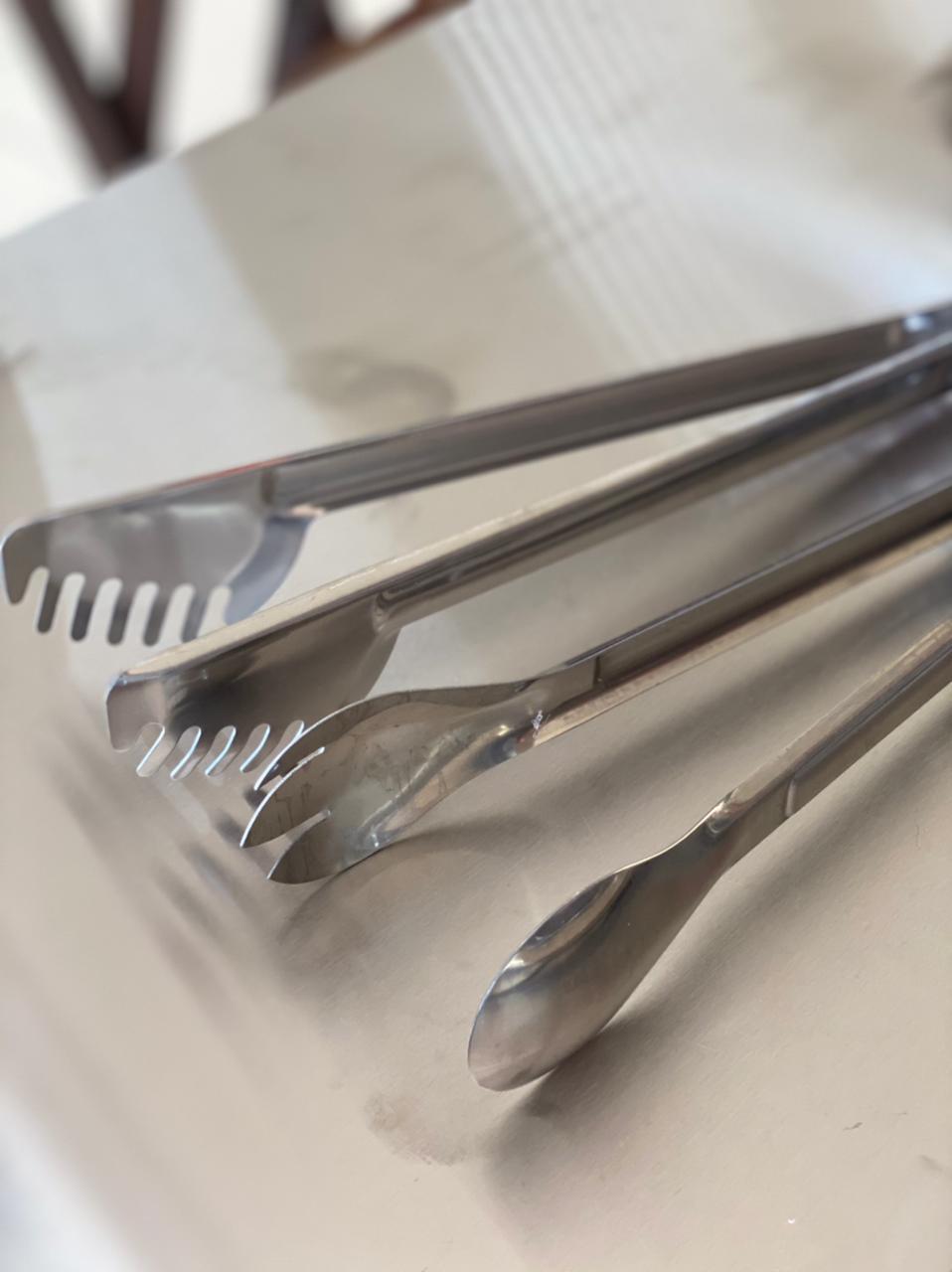 Kit Pegadores de Cozinha Compridos