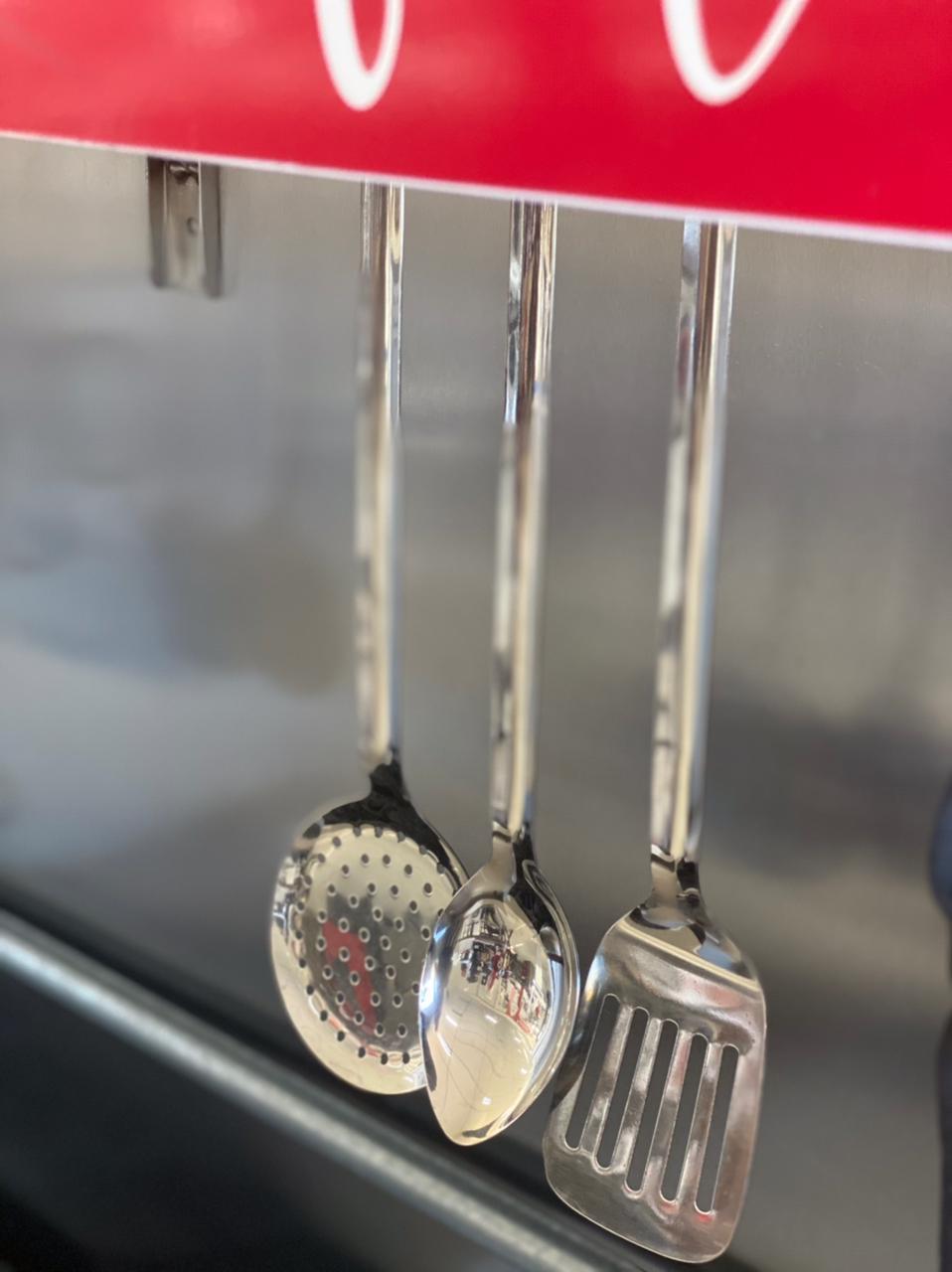 Kit Utensílios para Cozinha