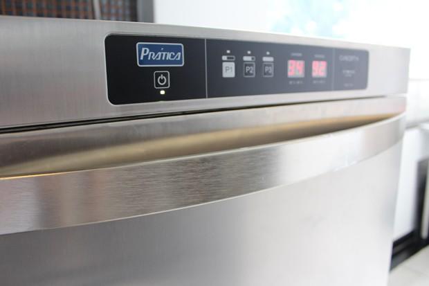 Lavadora de Louças PRCOP504 - Pratica