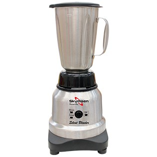 Liquidificador 1,5 Litros copo de Inox Silencioso - Skymsen