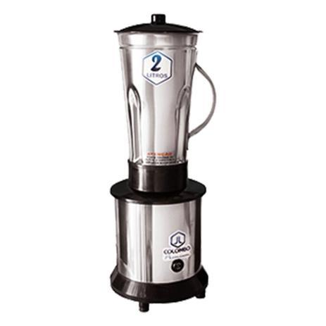 Liquidificador 2 Litros Alta Rotação - JL Colombo
