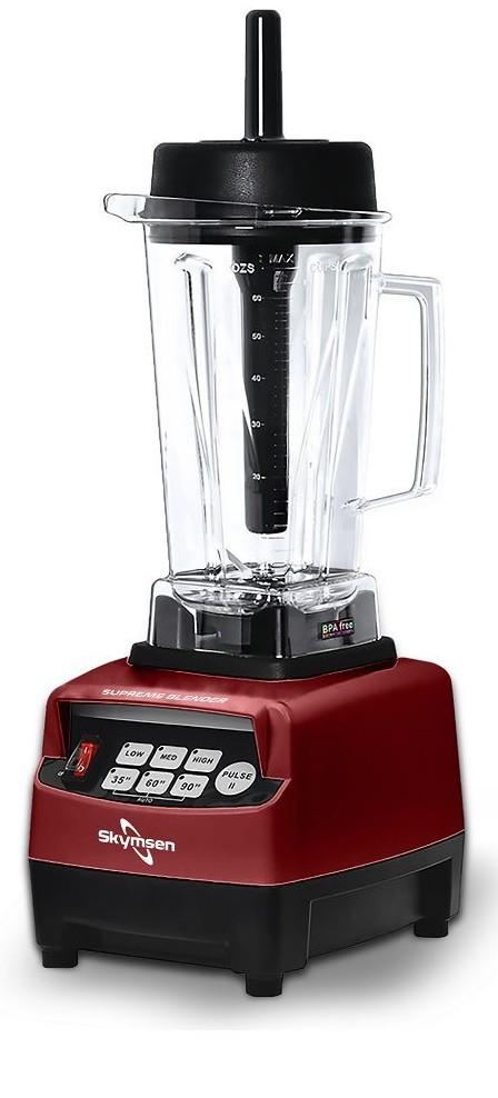 Liquidificador 2 Litros Blender Supreme BS2 - Skymsen