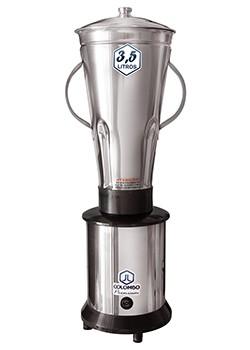 Liquidificador 3,5 Litros Alta Rotação - JL Colombo