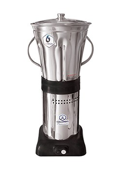 Liquidificador 6 Litros Baixa rotação - Jl Colombo