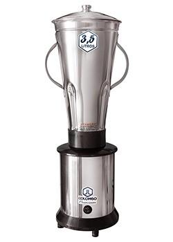 Liquidificador Alta rotação 3,5L AR3,5L - JL colombo