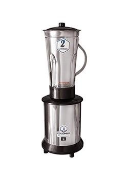 Liquidificador Baixa Rotação 2L BR2L - JL colombo