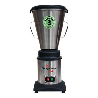 Liquidificador Comercial Inox 220v LC3 - Skymsen