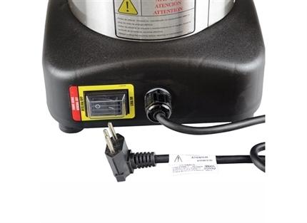 Liquidificador Industrial 4 Litros Baixa rotação LS-04MB-N - Skymsen