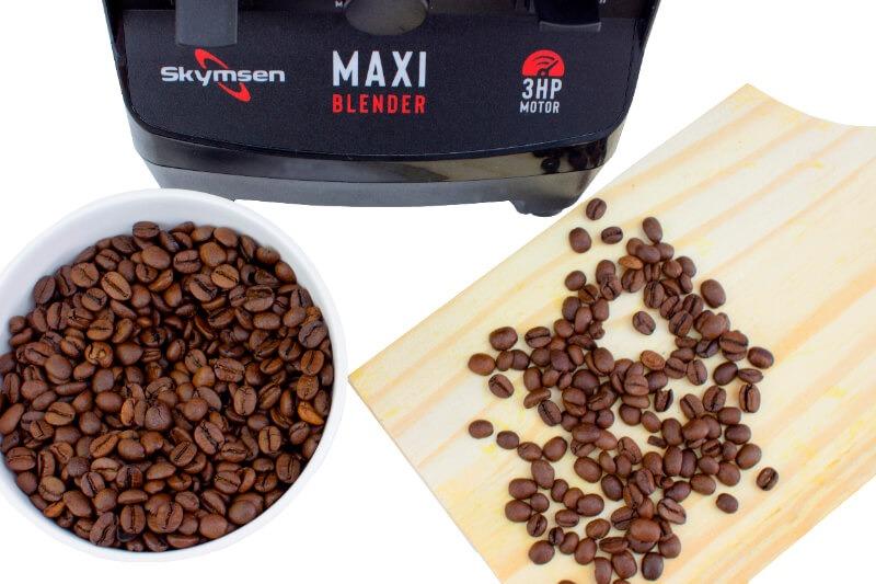 Liquidificador Maxi Blender 2L Alta Rotação - Skymsen