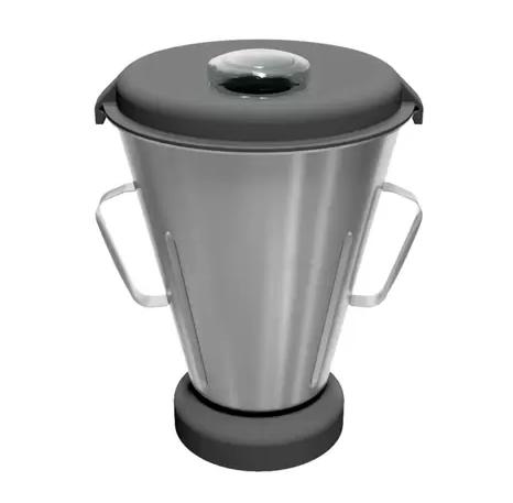 Liquidificador st baixa Inox 6lts 220v - Skymsen