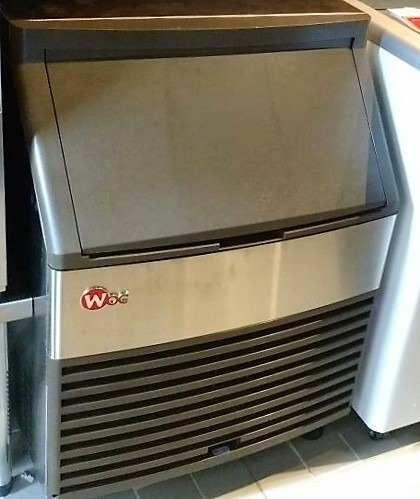 Maquina de Gelo 95kg WK95BC