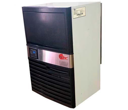 Máquina de Gelo 36kg/dia - Woc
