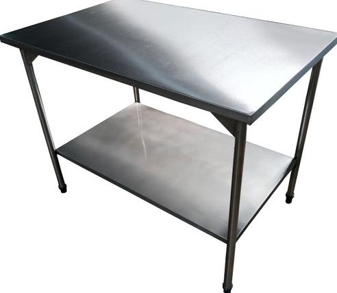Mesa Inox 150X70X85cm - Promaq