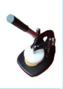 Modelador de Esfiha Manual - MP Metalúrgica