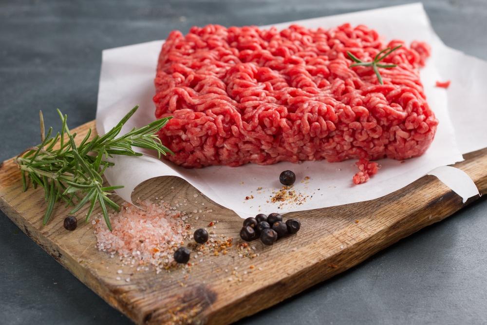Picador de carne Malteq 22 inox bivolt - Beccaro