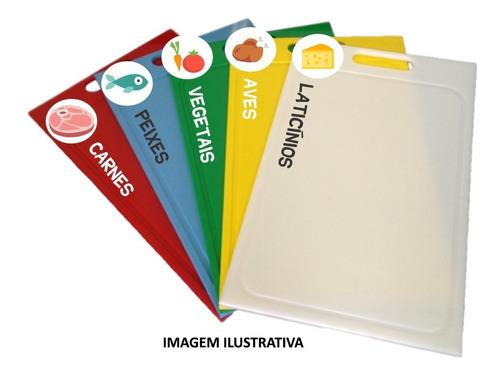 Placa ST Retang. M. 10x250x400 - Chef Work