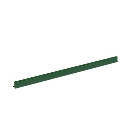 Caixa com 50 Porta Etiquetas Acrílico para Linha Premium 92cm - Amapá