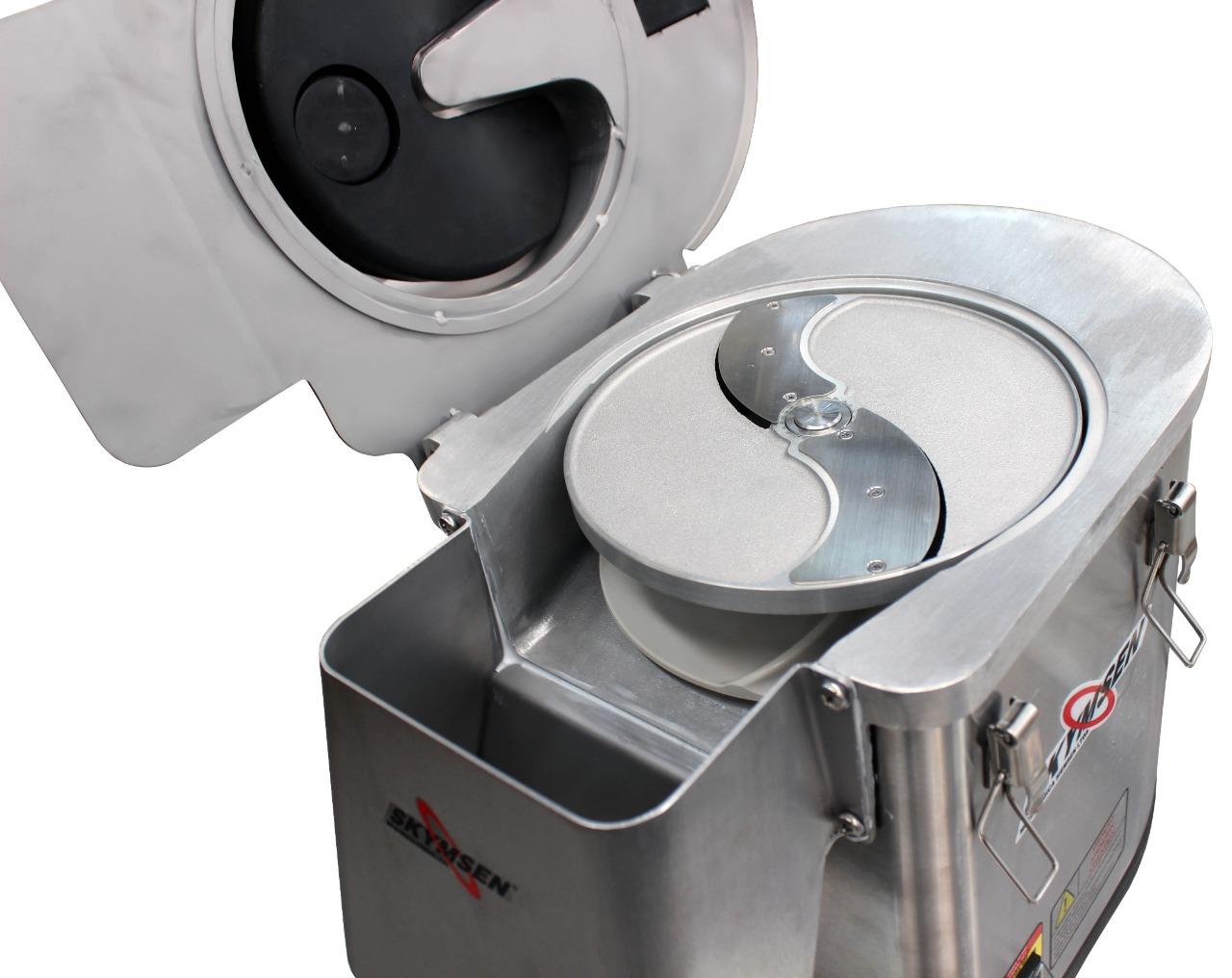 Processador de Alimentos 7 Discos PA7 - Skymsen