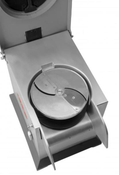 Processador de Alimentos PA7- Skymsen