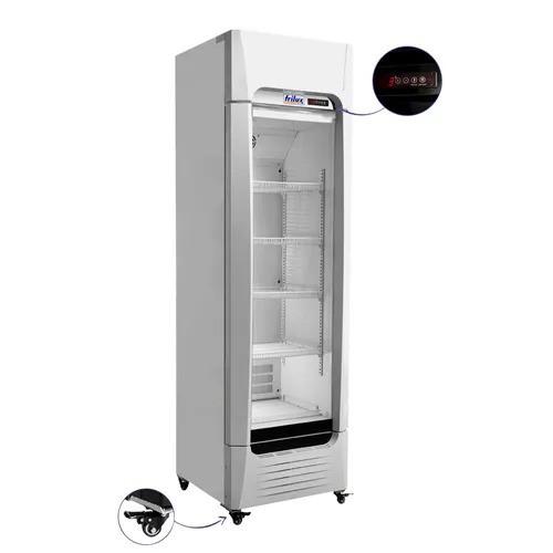 Refrigerador Expositor Vertical  Rf-004