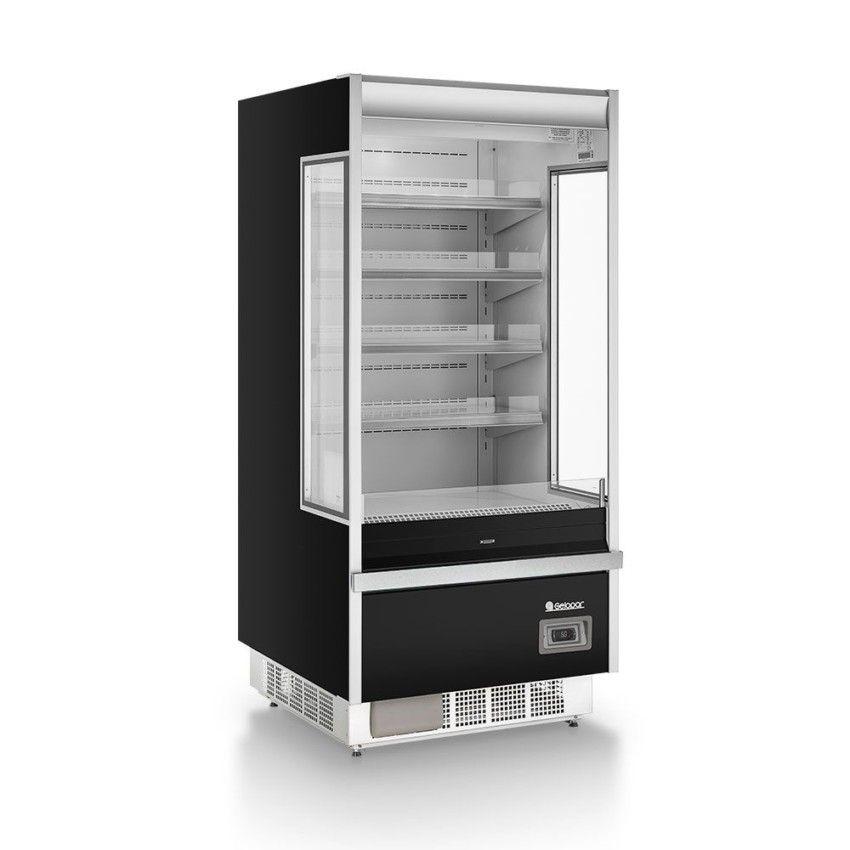Refrigerador Vertical aberto GSTO-900 -  Gelopar
