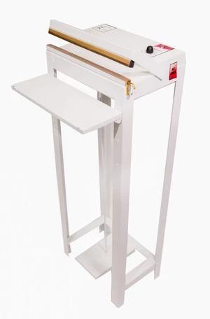 Seladora Comercial de Pedal 40cm - Isamaq