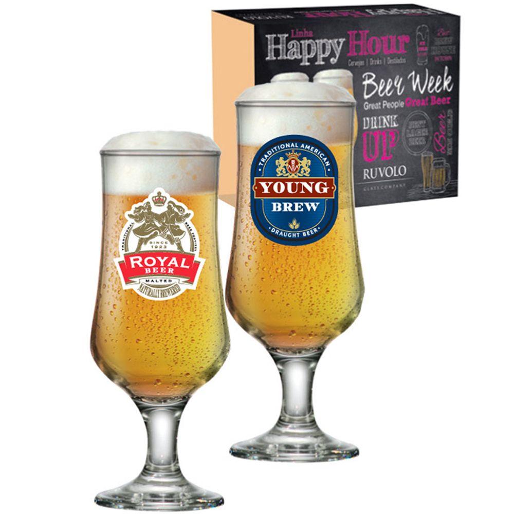 Taça Beer Barcelona Sortido - Ruvolo