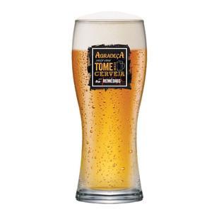 Taça Beer Bavaria Sortido - Ruvolo