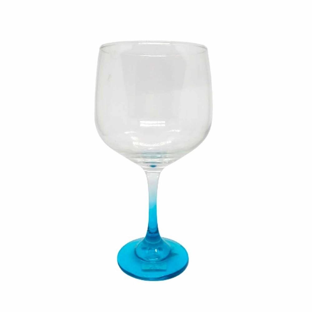 Taça Gin de Vidro 650ml Ideal p/ Beefeater Tanqueray Bombay - Ruvolo