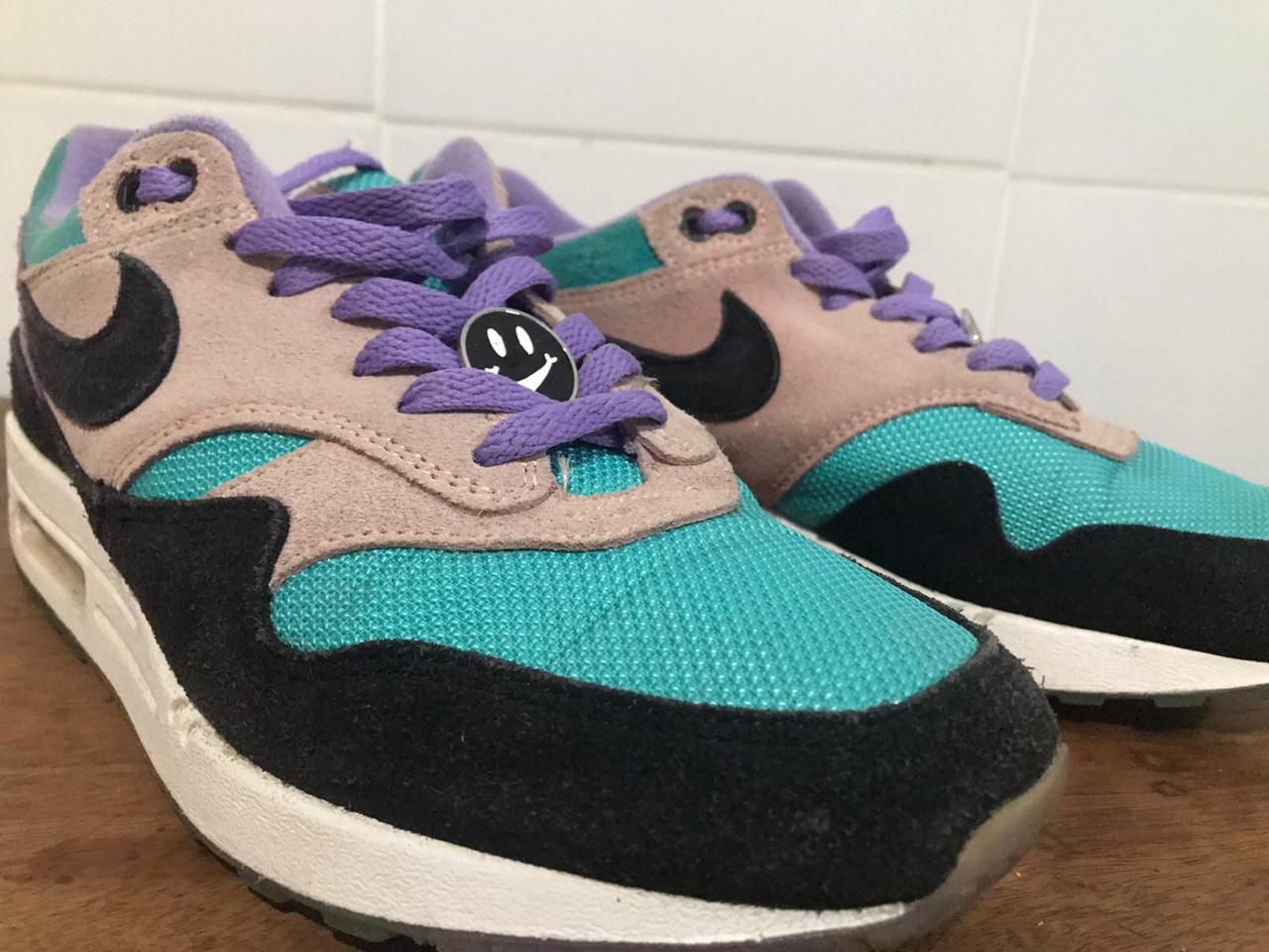 Tênis AIR MAX ONE N40 Nike