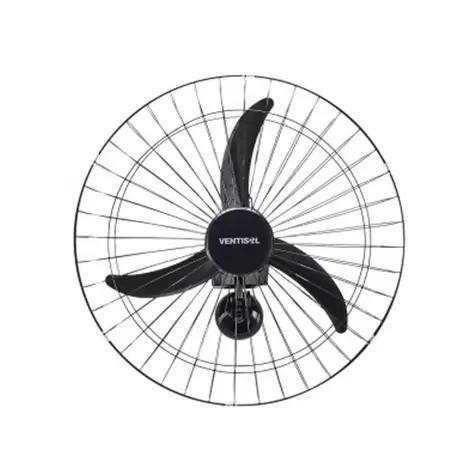 Ventilador De Parede bivolt 60cm - Ventisol