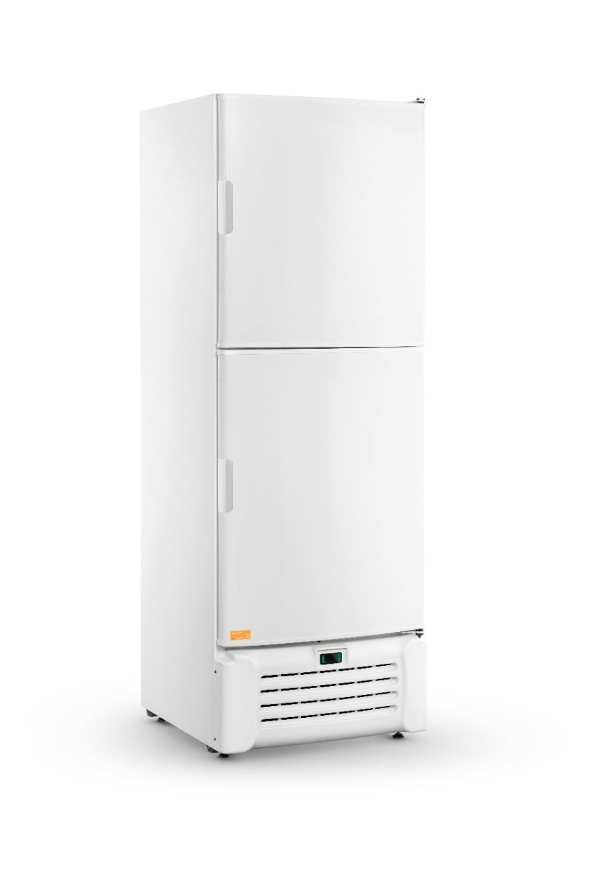 Visa Cooler Congelados e Resfriados conjugada 600 Litros - Refrimate