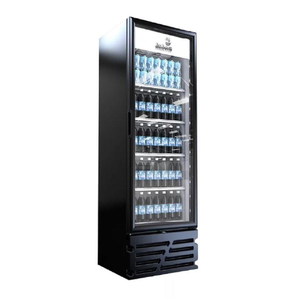 Visa Cooler Multiuso 454 litros Preta VRS16 - Imbera