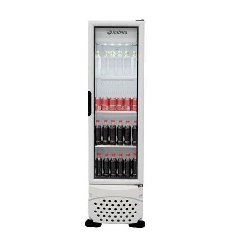 Visa Cooler Soft Drinks VR08 Multiuso Branca– Imbera