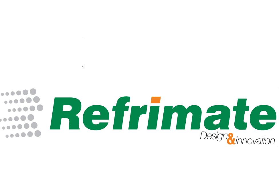 Vitrine New Panorâmica Refrigerada Serpentina 1260l - Refrimate